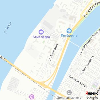 Государственный региональный центр стандартизации на Яндекс.Картах
