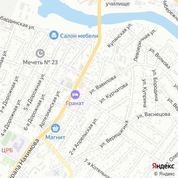 Комфорт-М на Яндекс.Картах