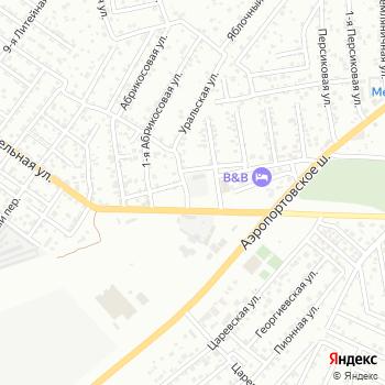 Интерио на Яндекс.Картах