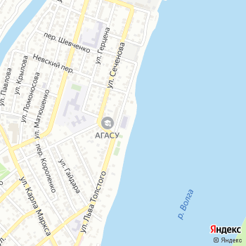 ДЮСШ №4 по борьбе на Яндекс.Картах