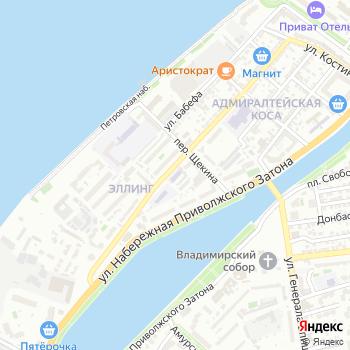 Чароит на Яндекс.Картах
