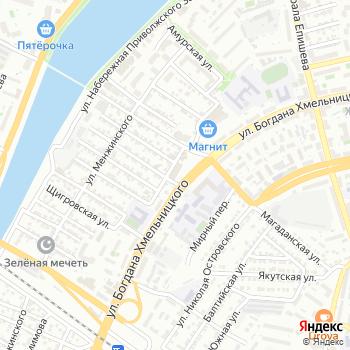 Евросвет на Яндекс.Картах