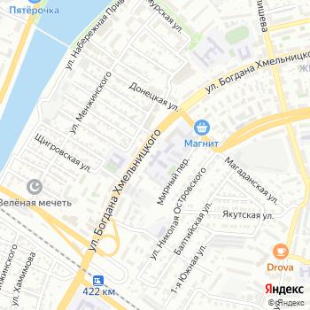 Государственный морской университет им. адмирала Ф.Ф. Ушакова в г. Астрахань на Яндекс.Картах