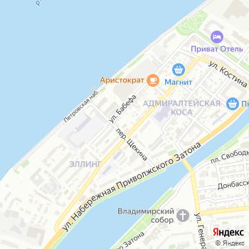 Многопрофильная фирма на Яндекс.Картах