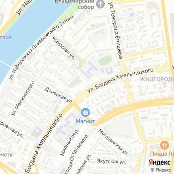Снайпер на Яндекс.Картах
