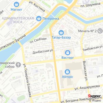 Серагем-Юг на Яндекс.Картах