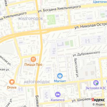 Детский сад №85 на Яндекс.Картах