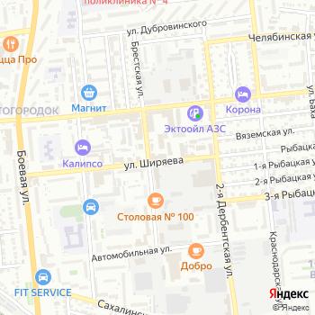Русский Холод на Яндекс.Картах