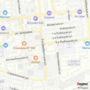 Старый друг на Яндекс.Картах