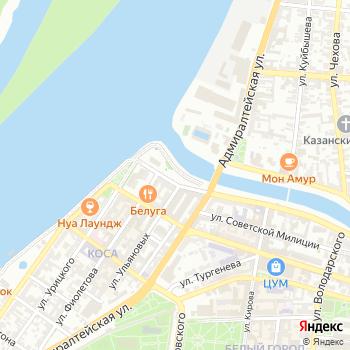Арбузов на Яндекс.Картах
