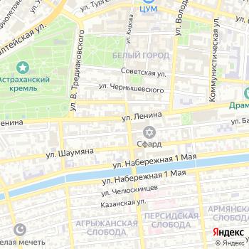 Имидж Стиль на Яндекс.Картах