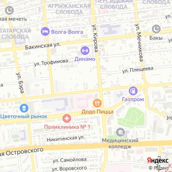 Techhome.ru на Яндекс.Картах