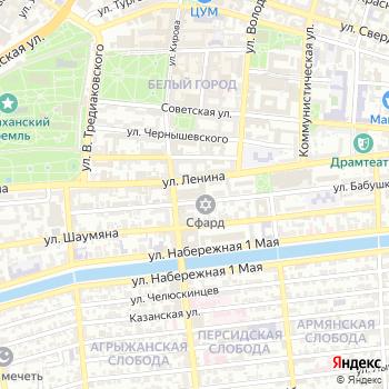 Русь-Телеком на Яндекс.Картах