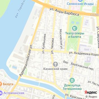 Инструмент плюс на Яндекс.Картах