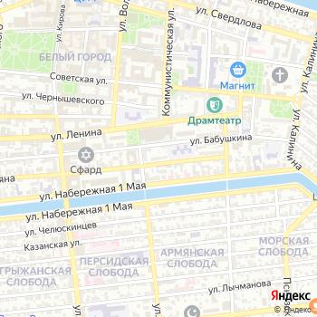 Кадровый Эксперт на Яндекс.Картах