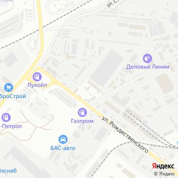 Портал-Телеком на Яндекс.Картах