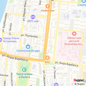 Ремонтная мастерская на Яндекс.Картах