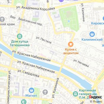 Астраханская межрайонная природоохранная прокуратура на Яндекс.Картах