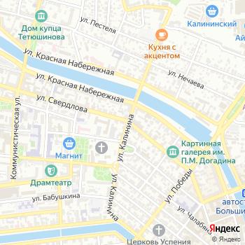 Центр недвижимости на Яндекс.Картах