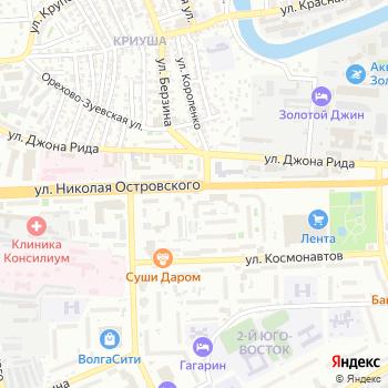 Jul.I на Яндекс.Картах