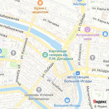 Загрантур на Яндекс.Картах