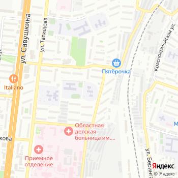 Детский сад №82 на Яндекс.Картах