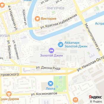 Торгово-производственная фирма на Яндекс.Картах