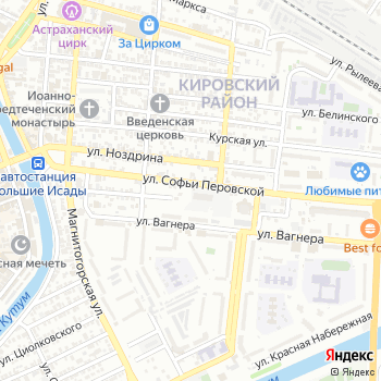 Фирма по производству и продаже сетки-рабицы на Яндекс.Картах