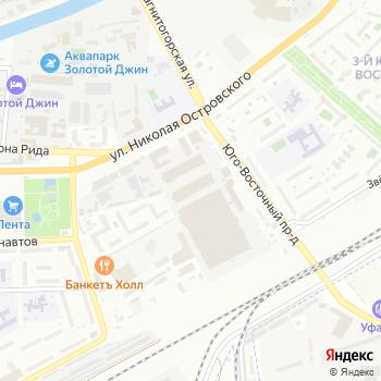 Форус на Яндекс.Картах