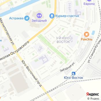 Салон реставрации подушек на Яндекс.Картах