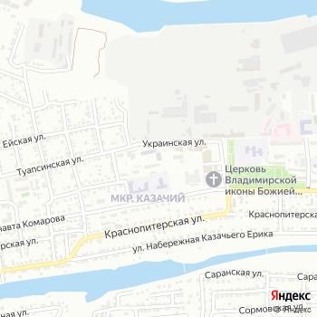 Астраханский государственный колледж профессиональных технологий на Яндекс.Картах