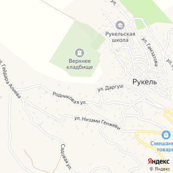 Почта с индексом 368626 на Яндекс.Картах