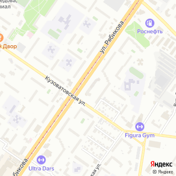 ЛазерМед на Яндекс.Картах