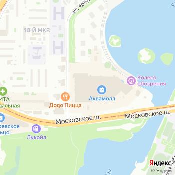 Ташир пицца на Яндекс.Картах