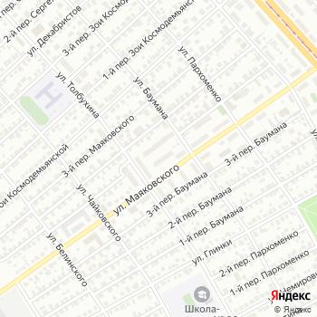 Аптека №70 на Яндекс.Картах