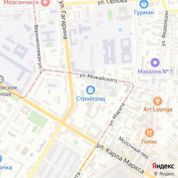 Погода в доме на Яндекс.Картах