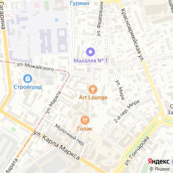 Адвокатский кабинет Логинова С.М. на Яндекс.Картах