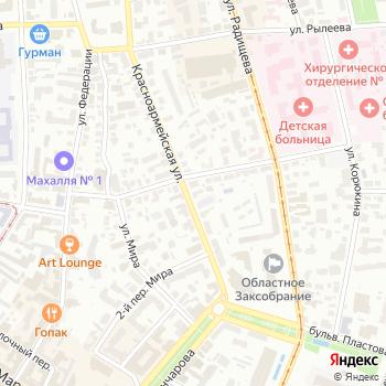 LinzDostavka.ru на Яндекс.Картах