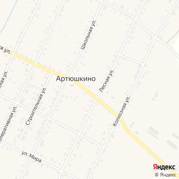 Почта с индексом 433395 на Яндекс.Картах