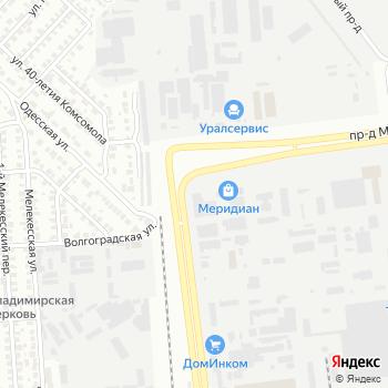 Агроразвитие на Яндекс.Картах