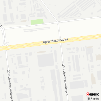 ПРОПЛЕКС на Яндекс.Картах