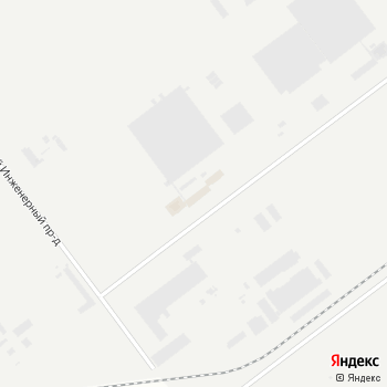 АТЛАНТ на Яндекс.Картах