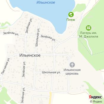 Фельдшерско-акушерский пункт на Яндекс.Картах