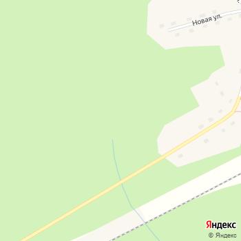 Почта с индексом 165740 на Яндекс.Картах