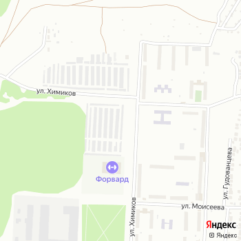 Энергетик на Яндекс.Картах