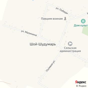 Почта с индексом 425568 на Яндекс.Картах