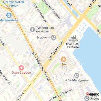 АвиаСтройКомплект на Яндекс.Картах