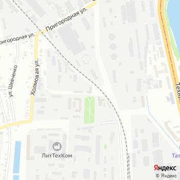 Магазин автозапчастей для Freightliner на Яндекс.Картах