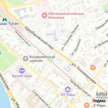 Почта с индексом 416467 на Яндекс.Картах