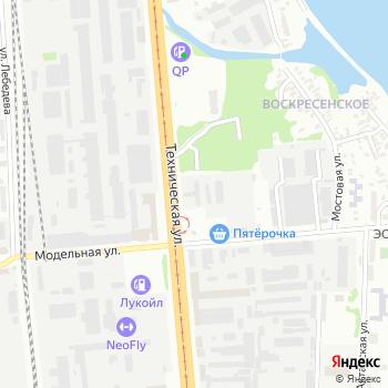 Фабрика камня на Яндекс.Картах